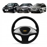 Volante Modelo Novo Celta Para Chevrolet Corsa 2003 a 2012 Vectra 1999 a 2011 Astra 2001 a 2011 Montana 2002 a 2010 Meriva 2002 a 2012 Zafira 2001 a 2012