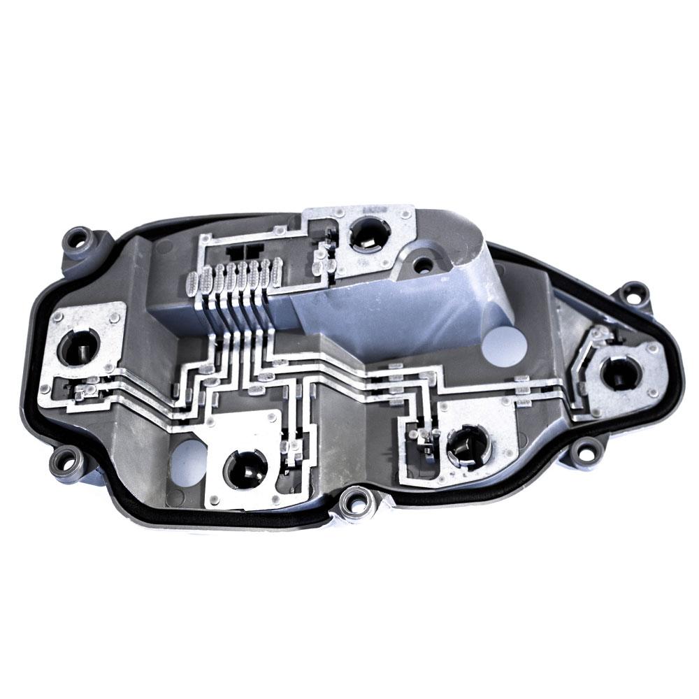 Circuito Lanterna Traseira Palio : Soquete circuito impresso da lanterna traseira direito