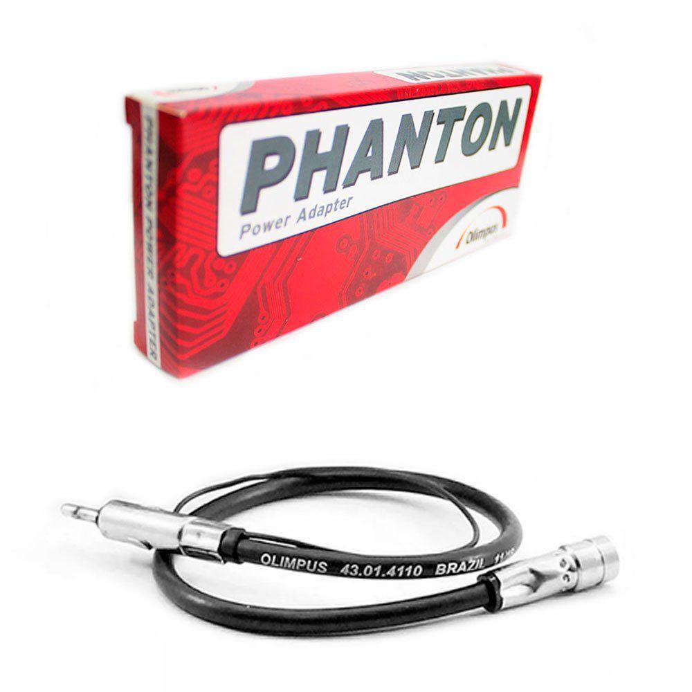 Adaptador Phanton Olimpus p/VW  - AutoParts Online