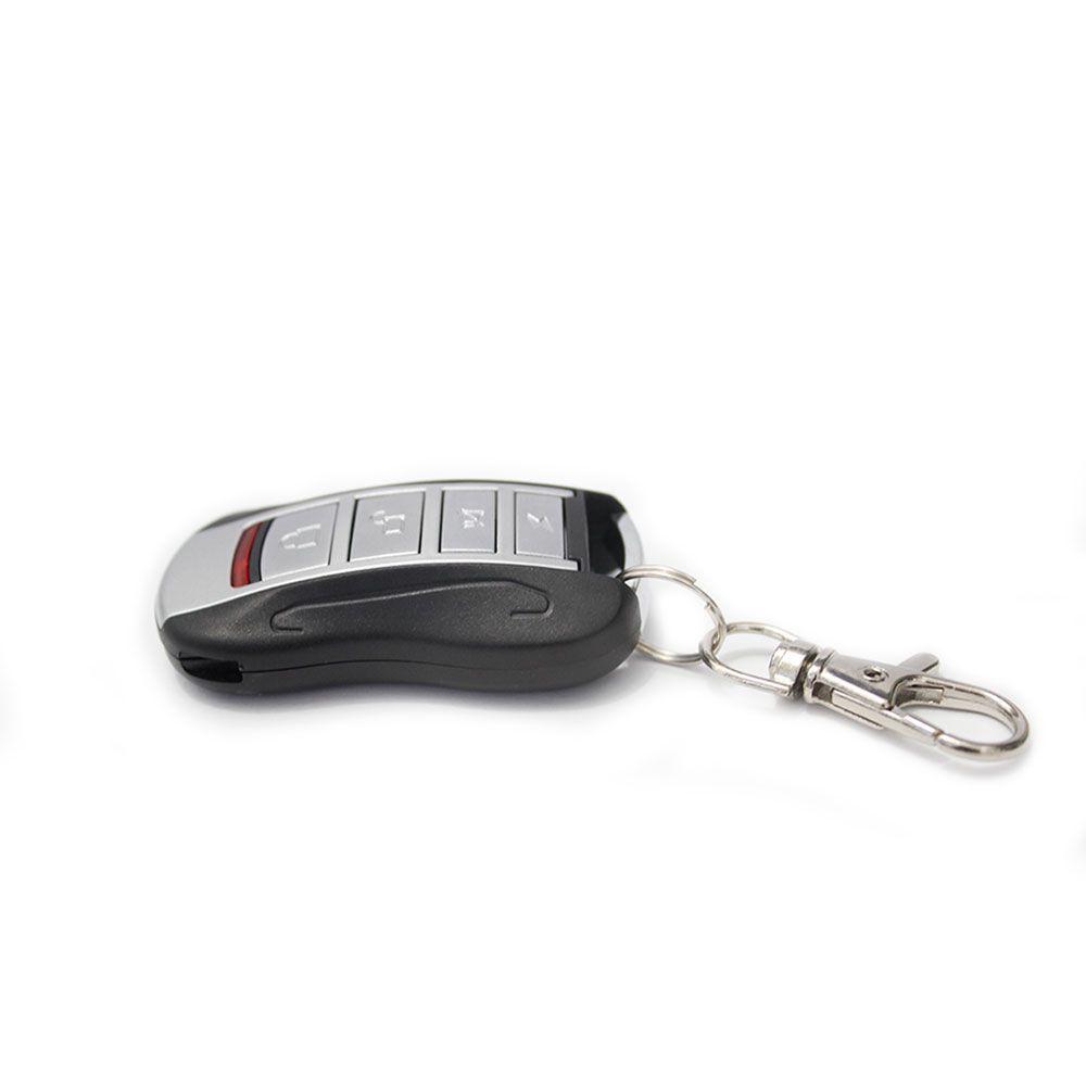 Alarme Automotivo FKS FKI505 RF Especifico para FIAT Plug And Play  - AutoParts Online