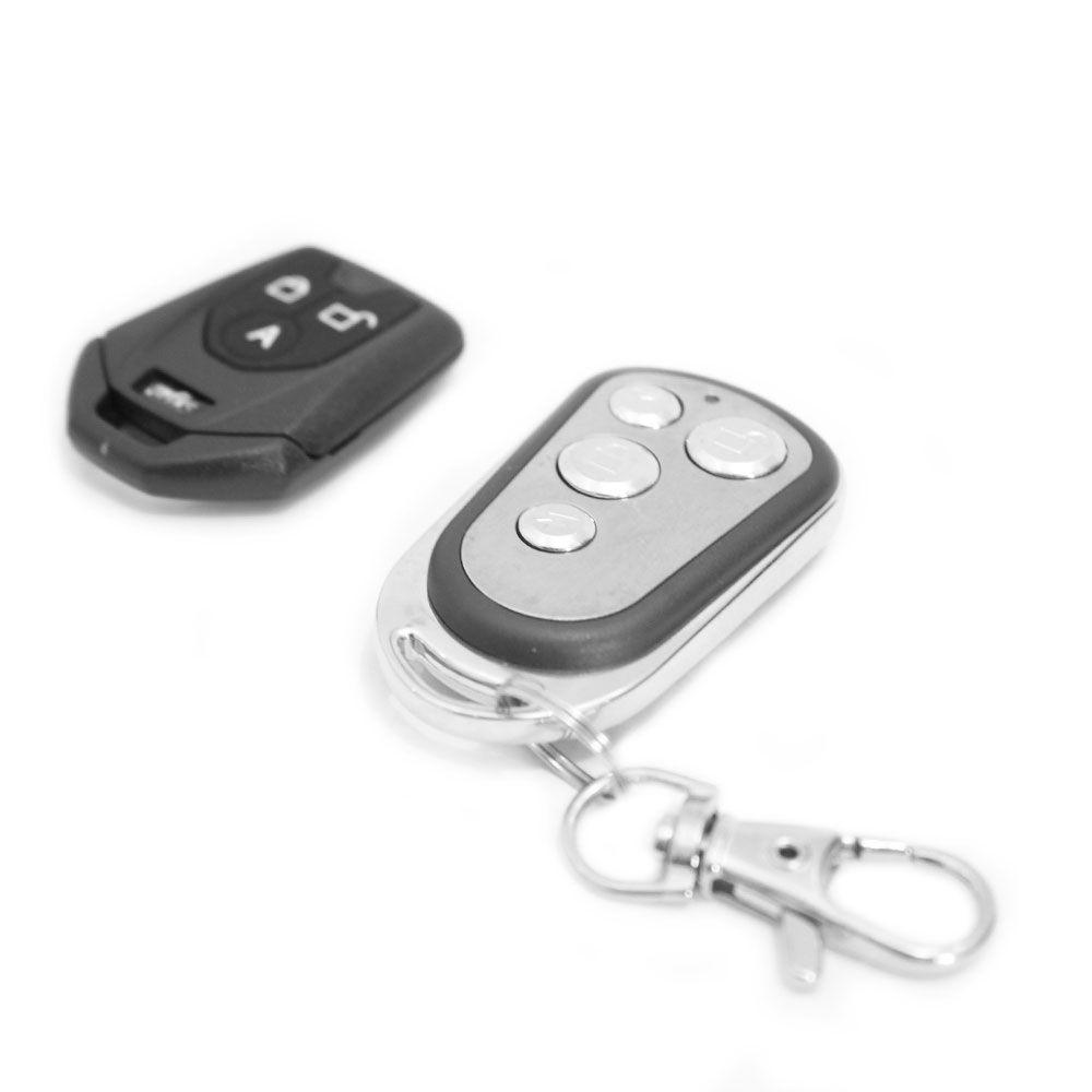 Alarme Automotivo Universal FK902 ALF CR941 CR960  com Antifurto  - AutoParts Online