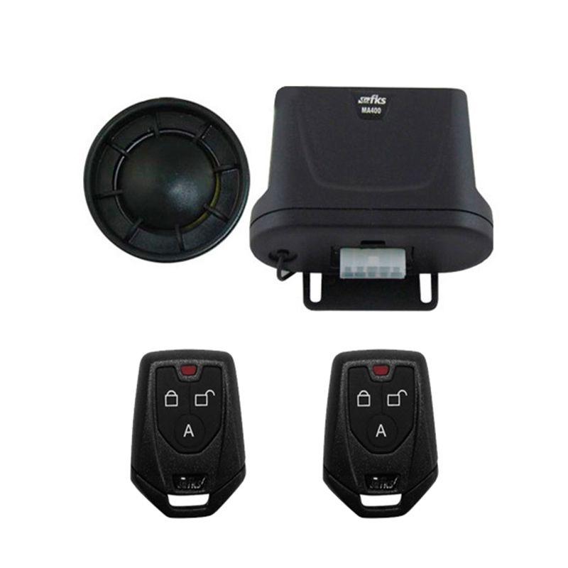 Alarme para Moto FKS MA 256 Universal  - AutoParts Online