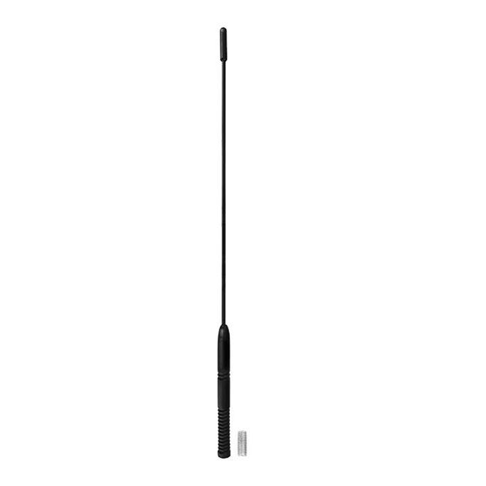 Antena Haste Automotiva Citroen C3 2005 a 2012 C4 Rosca 6mm  - AutoParts Online