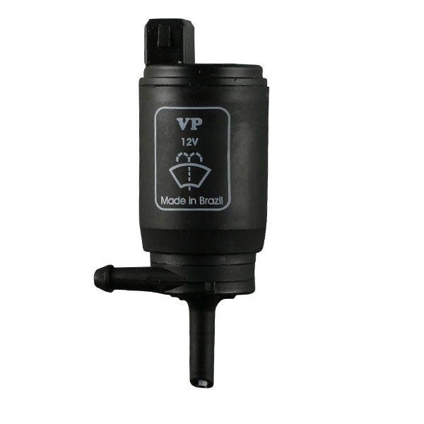 Bomba Reservatório de Água p/ Parabrisa VW (Gol / Santana / Parati / Quantum) BF12C  - AutoParts Online