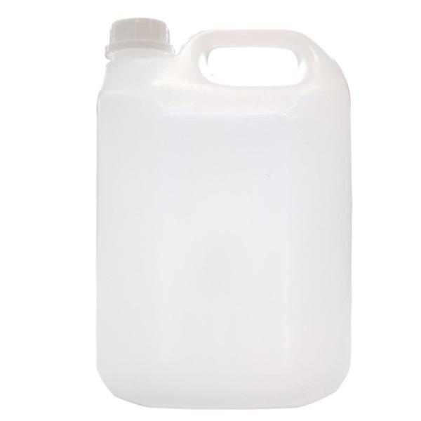 Bombona Plástica Galão 5 Litros para Gasolina Certificada pelo Inmetro  - AutoParts Online