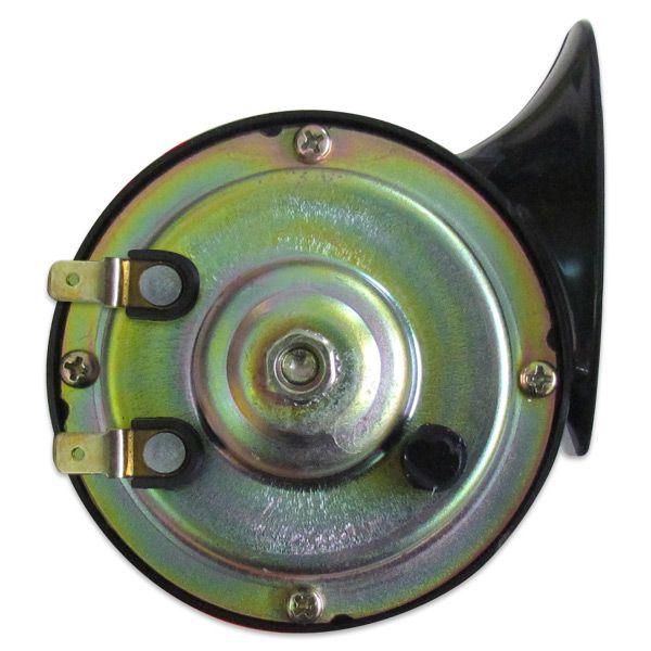 Buzina Universal Tipo Caracol 2 Terminais 12V VTO215  - AutoParts Online