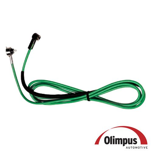Cabo Extensão para antena Olimpus para Ford Fiesta e Ka  - AutoParts Online