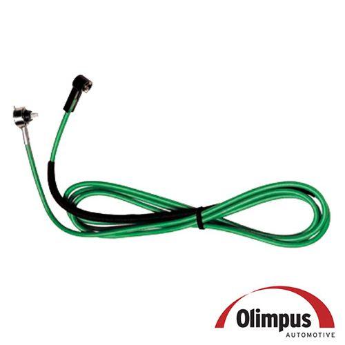 Cabo de Extensão para antena Olimpus para Fiesta e Ka  - AutoParts Online