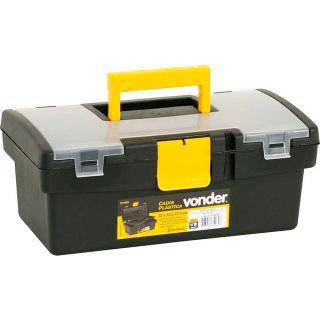 CAIXA PLASTICA/MALETA C/BANDEJA VD1002  - AutoParts Online