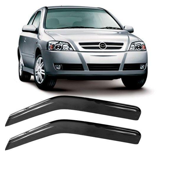 Calha de Chuva Marçon p/ Chevrolet Astra 2p todos GM-016  - AutoParts Online