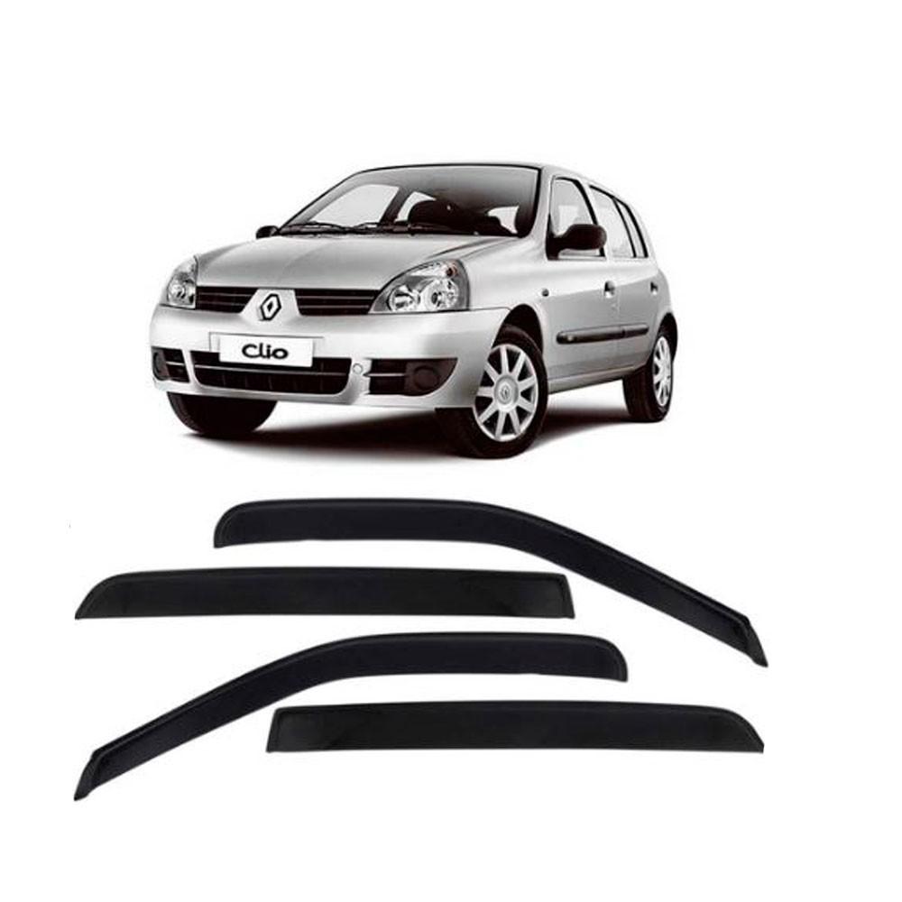 Calha Renault Clio 4 Portas  - AutoParts Online