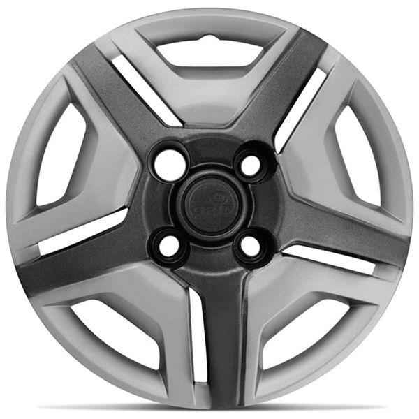 Calota Grid Premium Aro 13 GM Onix Prisma 2014  - AutoParts Online