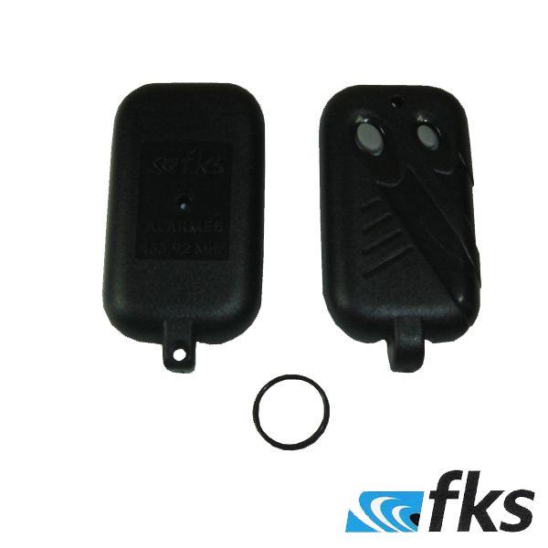 Capa do controle remoto CR710 FKS  - AutoParts Online