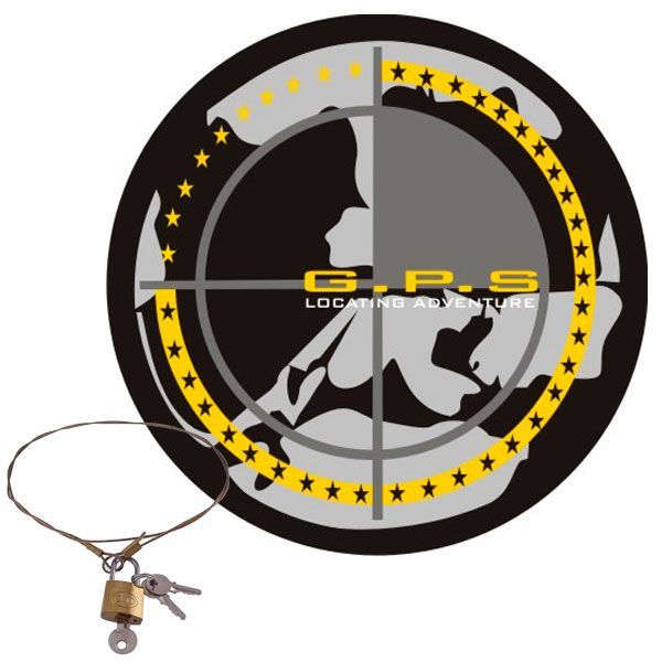 Capa para Estepe GPS Fox Ecosport Doblo  - AutoParts Online