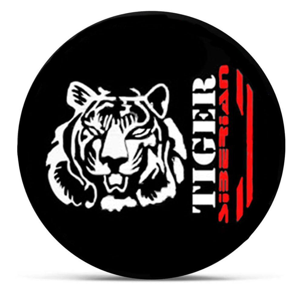 Capa para Estepe Tiger Fox Ecosport Doblo  - AutoParts Online