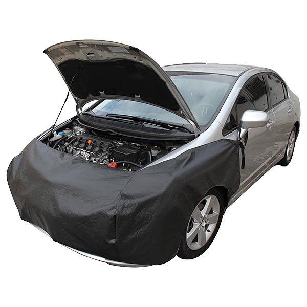 Capa Protetora Frontal e Lateral para Manutenção 147  - AutoParts Online