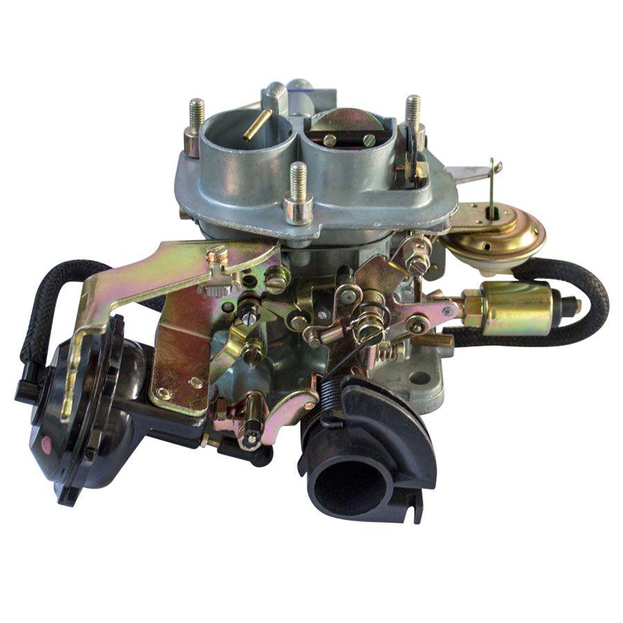 Carburador 460 Gasolina TYS083 Universa Chevette Chevy Marajo 1.6 Duplo modelo weber  - AutoParts Online