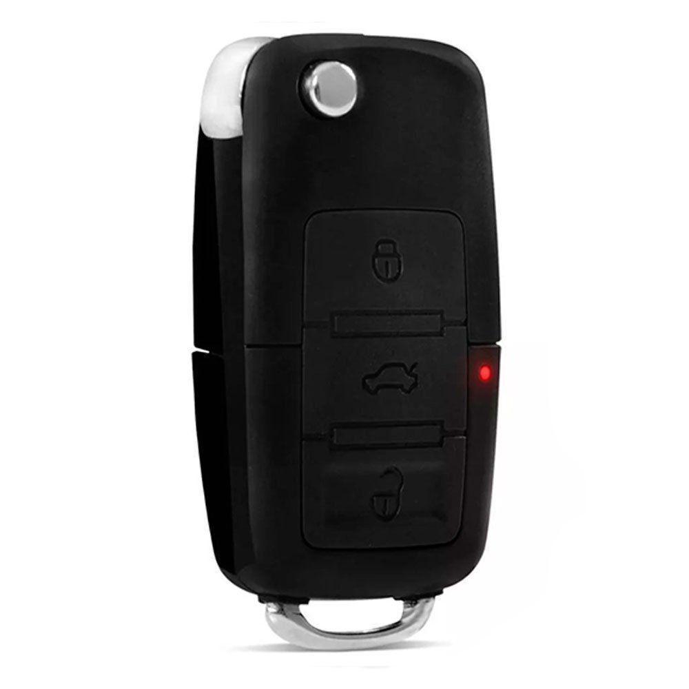 Chave Canivete Controle Remoto FKS CR962 para alarmes FKS  - AutoParts Online
