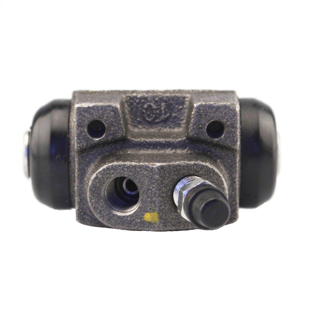 Cilindro da Roda Dianteira Vw Kombi Gurgel E400 G15 X20 1967 a 1983 25,40mm Lado Esquerdo  - AutoParts Online