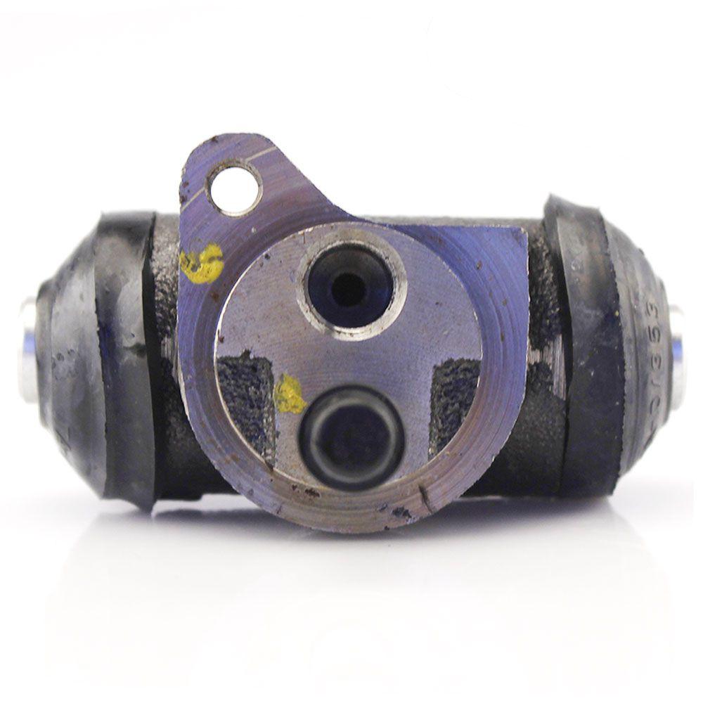 Cilindro da Roda Traseira Citroen C3 2002 a 2009 19,05mm Lado Direito  - AutoParts Online