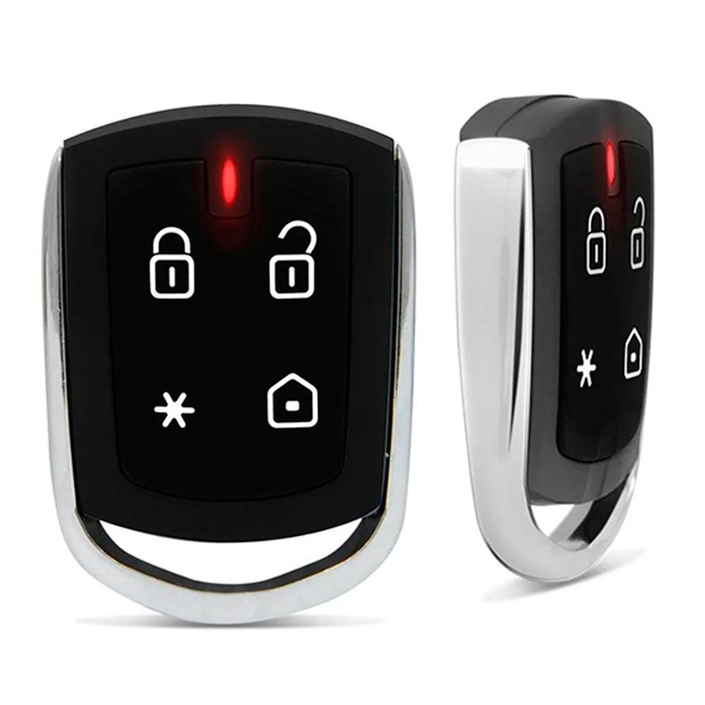 Controle Positron DPN74 com Função Presença Unidade  - AutoParts Online