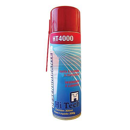 Desengripante Lubrificante Spray 300ml  - AutoParts Online