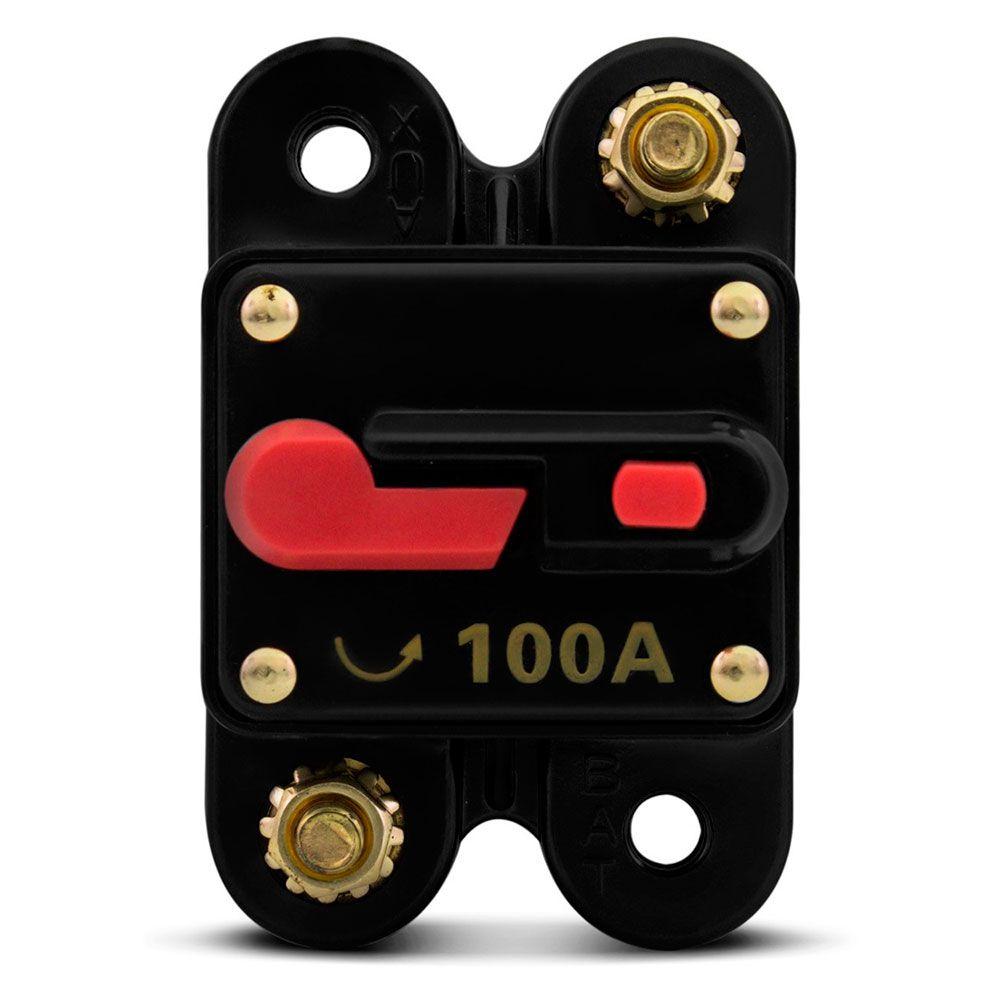 Disjuntor Automotivo 100 Amp  - AutoParts Online