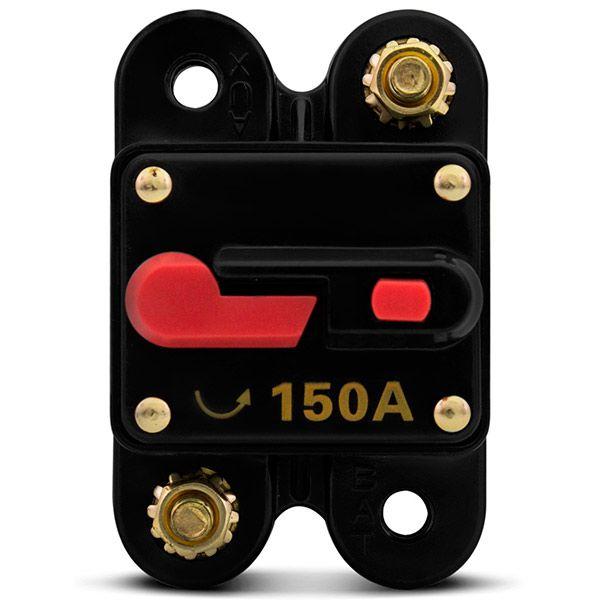 Disjuntor Automotivo TechOne 150AMP  - AutoParts Online
