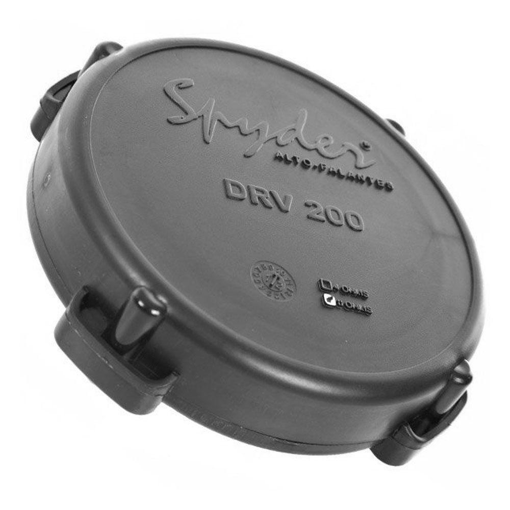 Driver Profissional Spyder DRV200 100w RMS 8ohms  - AutoParts Online