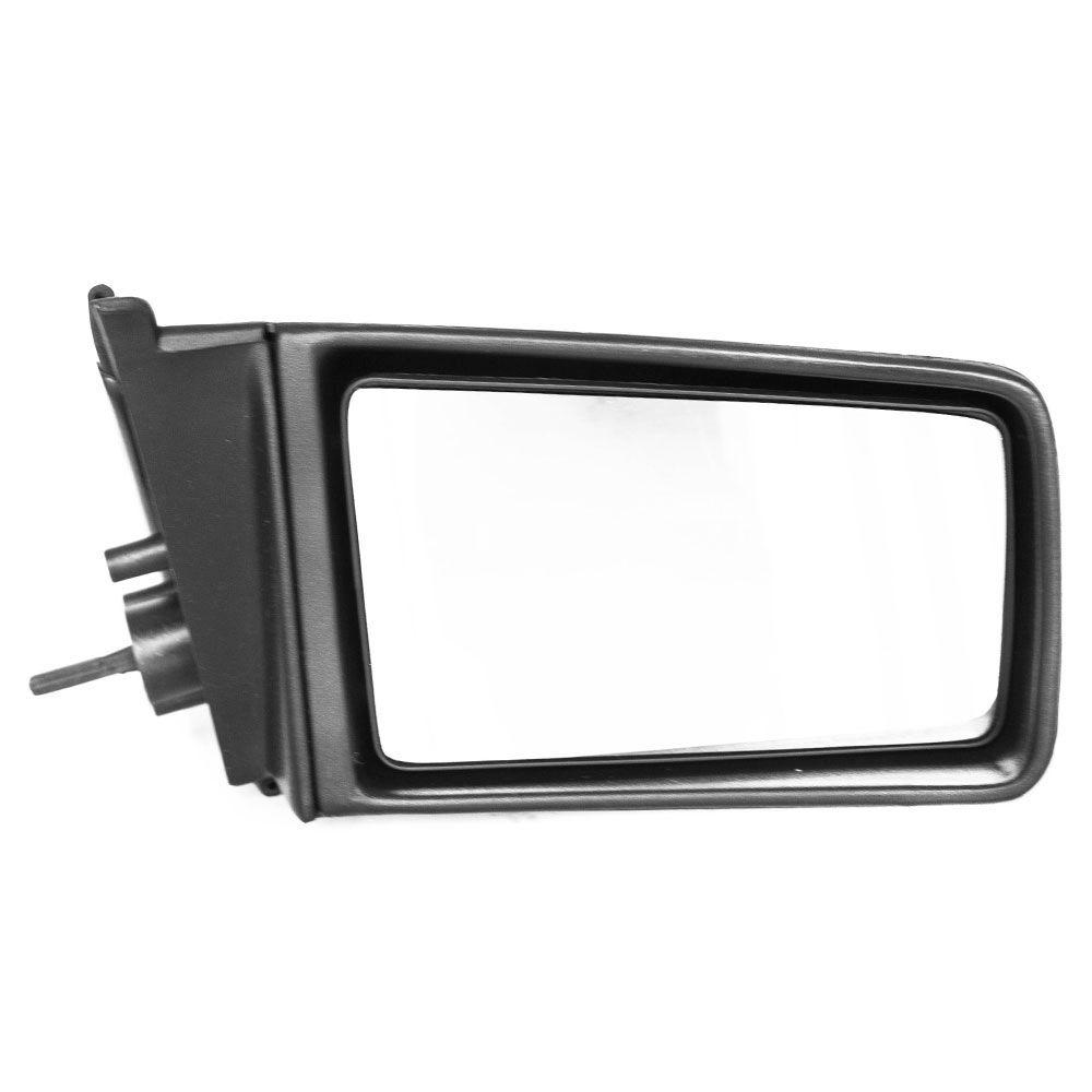 Espelho Retrovisor Controle Interno Gm Monza 1991 a 1993 Esquerdo  - AutoParts Online