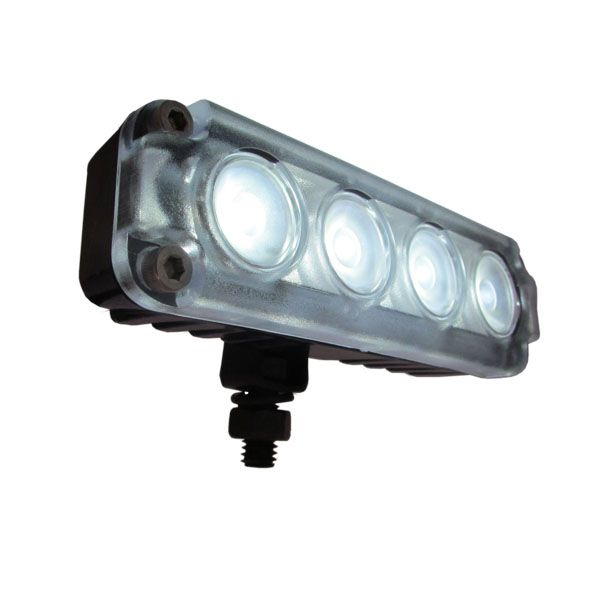 Farol Auxiliar Slim Power Led ? 12v 4W