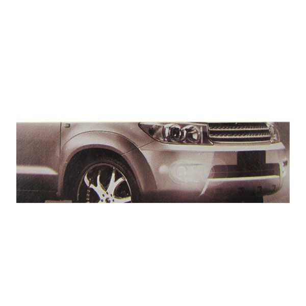Farol Auxiliar Universal Power Led Slim Branco 4W de 1W 12V  - AutoParts Online
