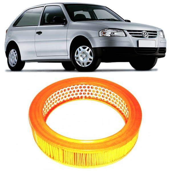 Filtro de Ar VW Gol 1.0 MI 8v 1997 a 2001  - AutoParts Online