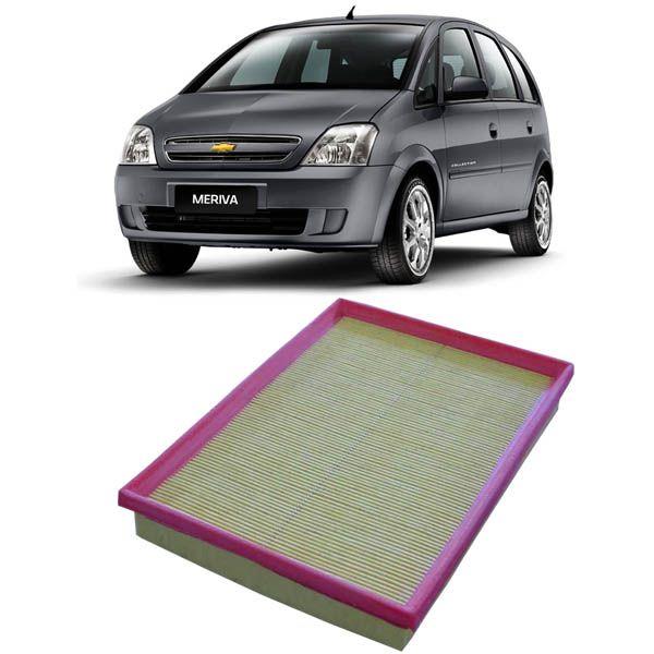 Filtro do Ar do Motor Gm Corsa 1994 a 2006 Gasolina e Álcool  - AutoParts Online