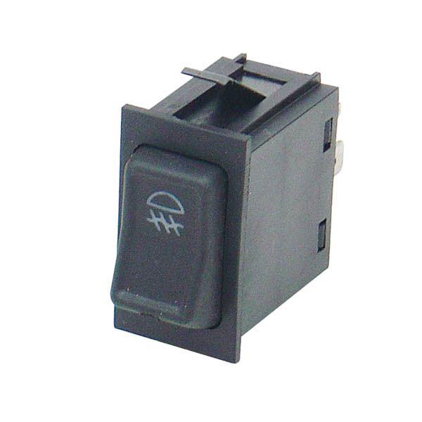 Interruptor de Farol Auxiliar VW Gol Saveiro Parati Santana Quantum 1992 em diante  - AutoParts Online