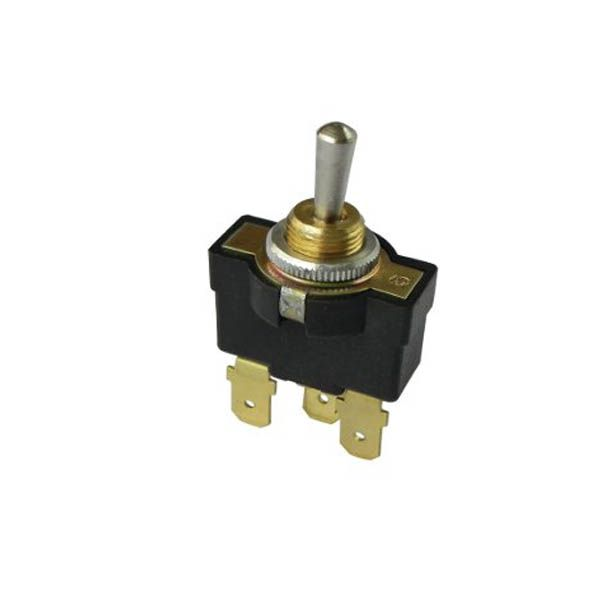 Interruptor de Farol Universal Com 3 Terminais  - AutoParts Online
