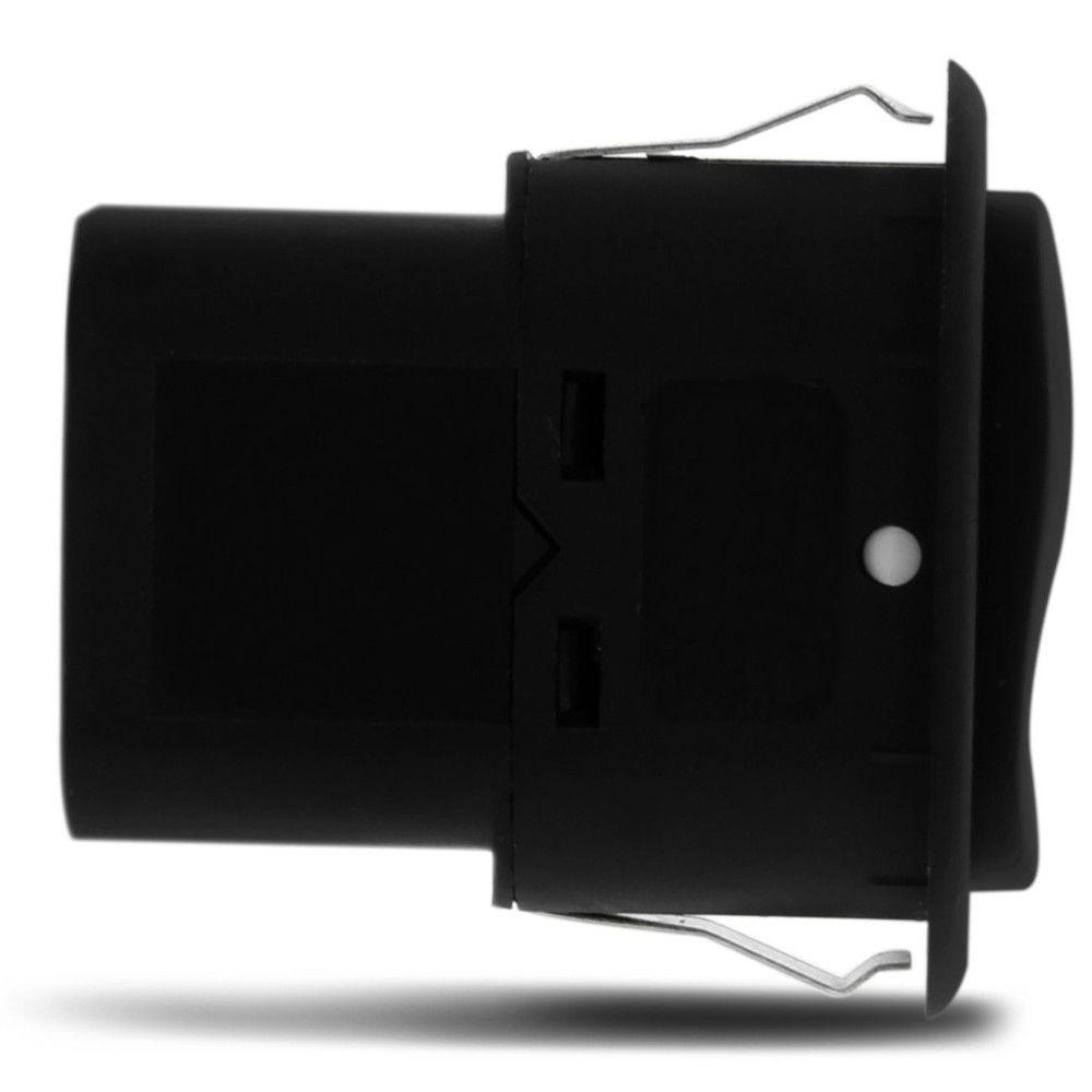 Interruptor Simples do Vidro Elétrico para Ford Mondeo Escort Ranger Ecosport Fiesta  - AutoParts Online