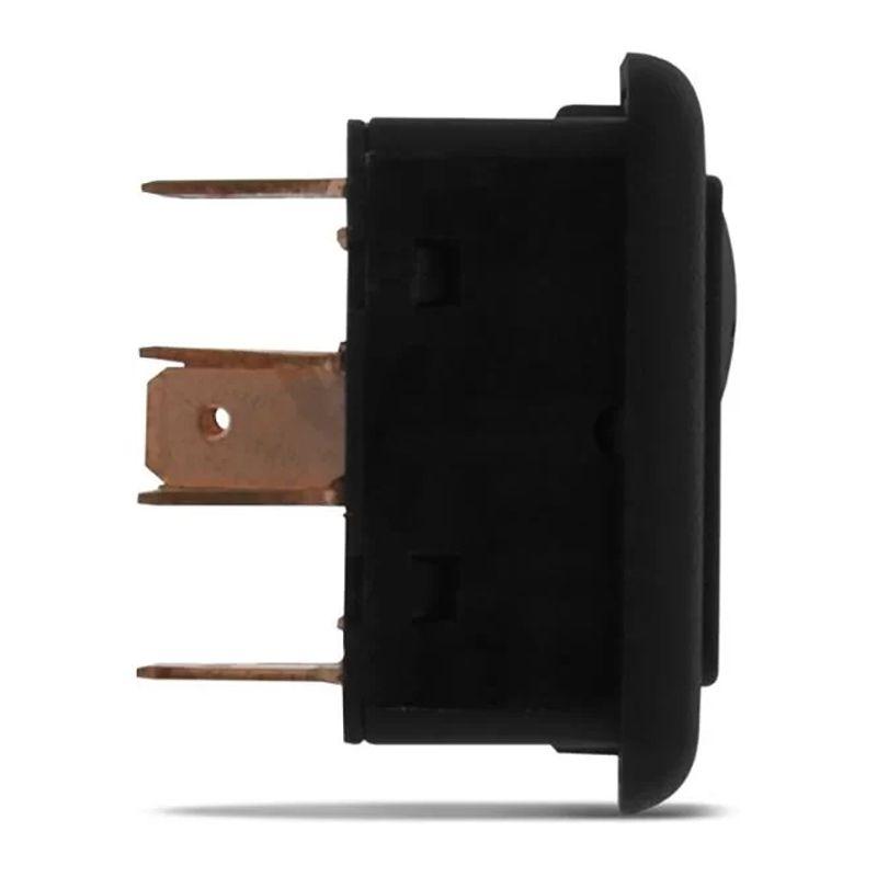 Interruptor Simples do Vidro Elétrico para Vw Gol Parati Santana Quantum 1995 em diante  - AutoParts Online