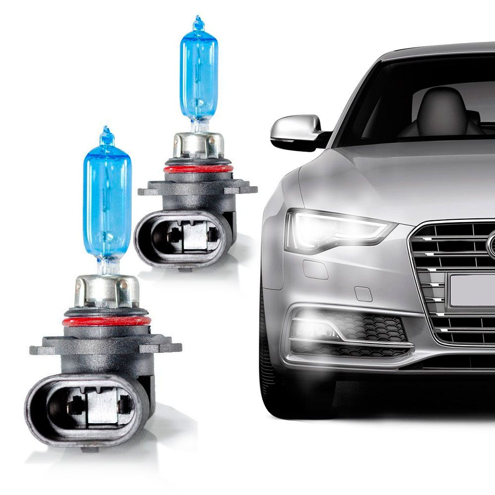 Lâmpada Alper  H12 = HB4 12V 4200K 55W Crystal Blue Power  - AutoParts Online
