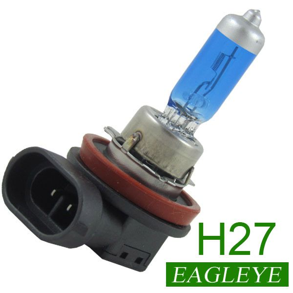 Lâmpada H27 27W EAGLEYE Kia Sorento Hyundai Santa Fe Tucson  - AutoParts Online