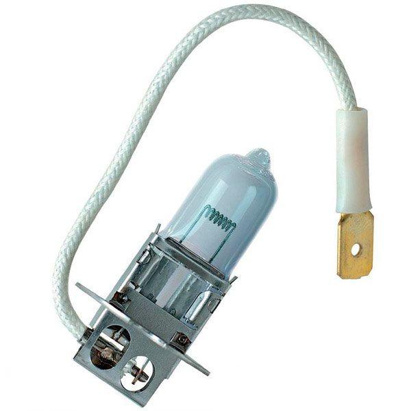 Lâmpada H3 12V 55W Osram Unidade  - AutoParts Online