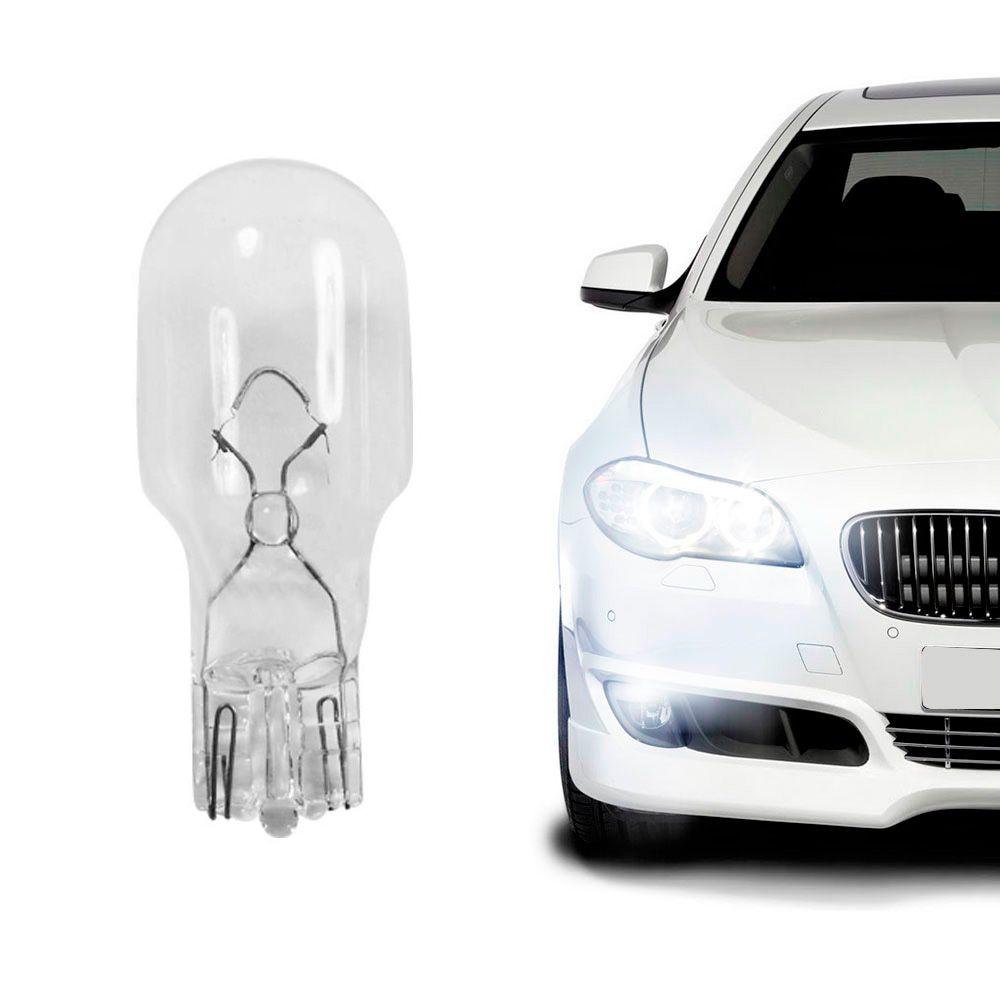 Lâmpada Osram Pingão 16W 12V Cristal 10 Unidades  - AutoParts Online
