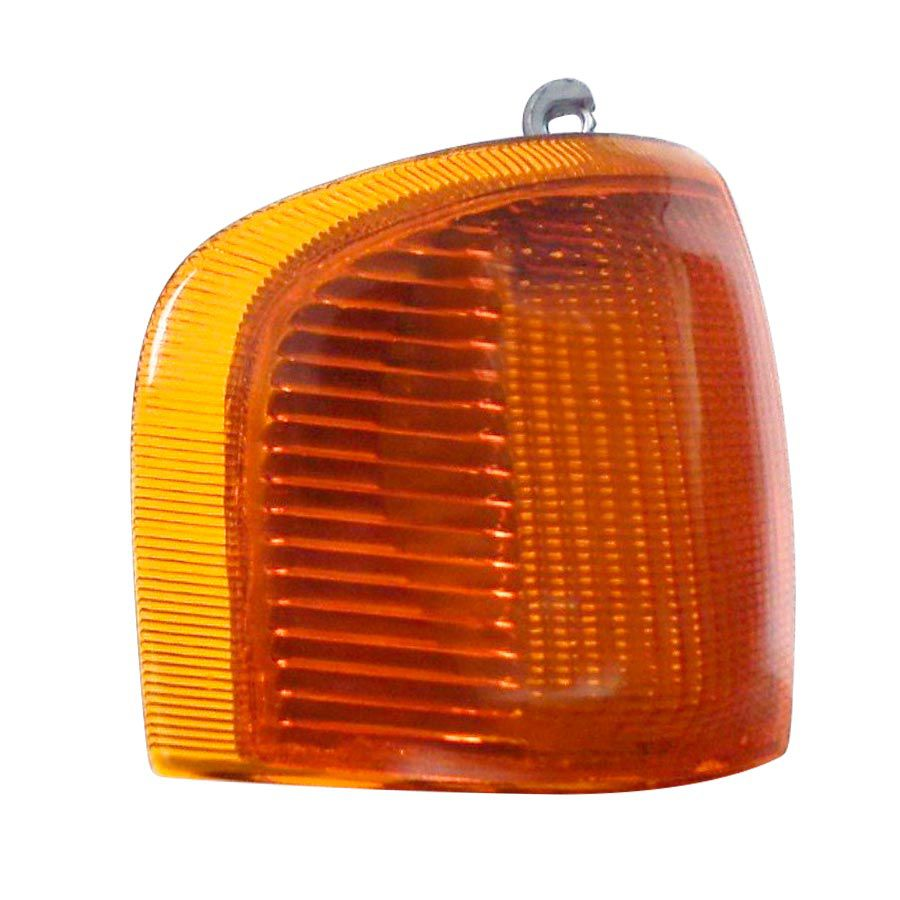 Lanterna Dianteira Pisca Ford Escort Apolo Verona 1987 a 1992 Âmbar Lado Direito  - AutoParts Online
