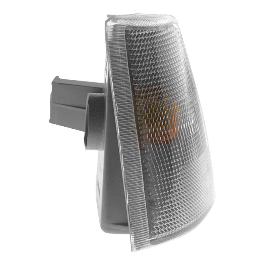 Lanterna Dianteira Pisca Gm Kadett Ipanema 1989 a 1998 Cristal Lado Direito 4610ATL  - AutoParts Online