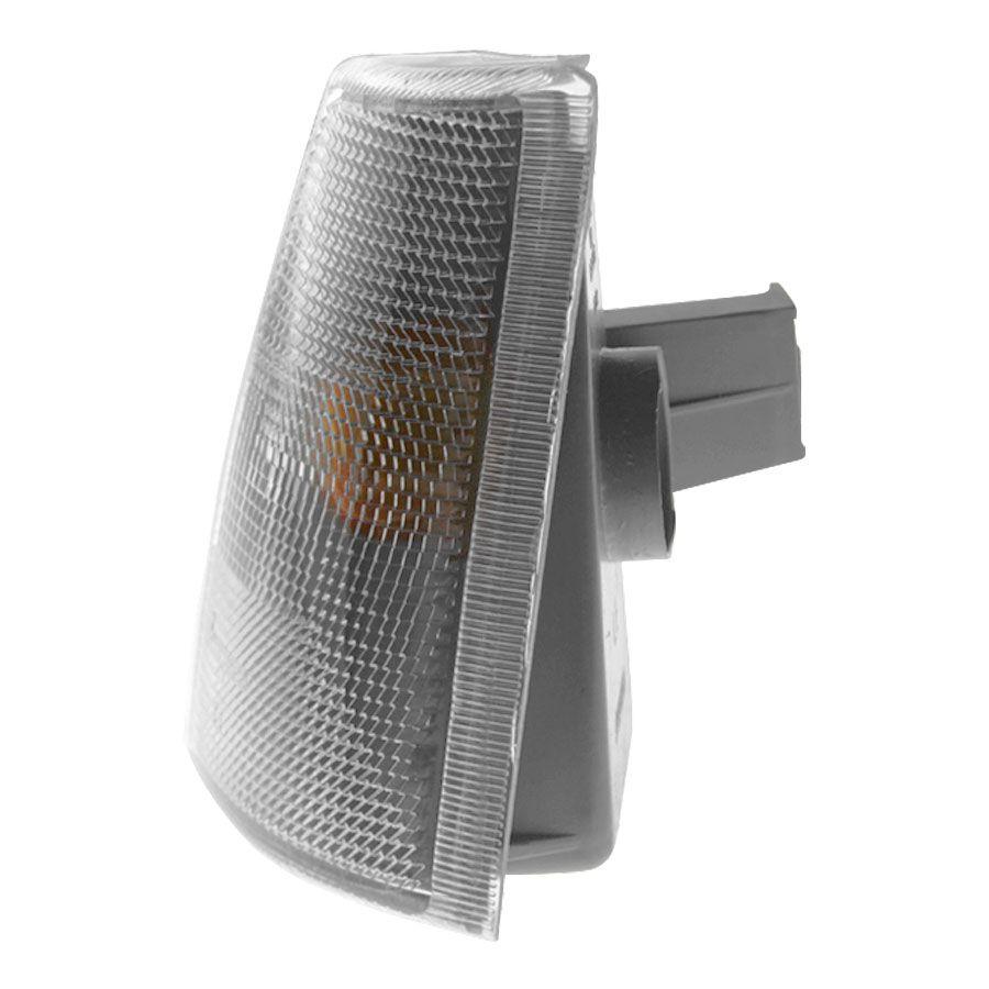Lanterna Dianteira Pisca Gm Kadett Ipanema 1989 a 1998 Cristal Lado Esquerdo 4611ATL  - AutoParts Online