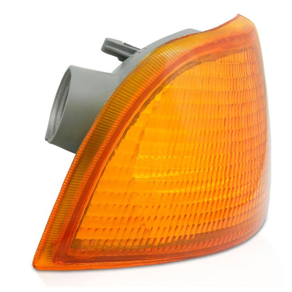 Lanterna Dianteira Pisca Gm Monza 1991 a 1996 Âmbar Lado Direito 88082  - AutoParts Online