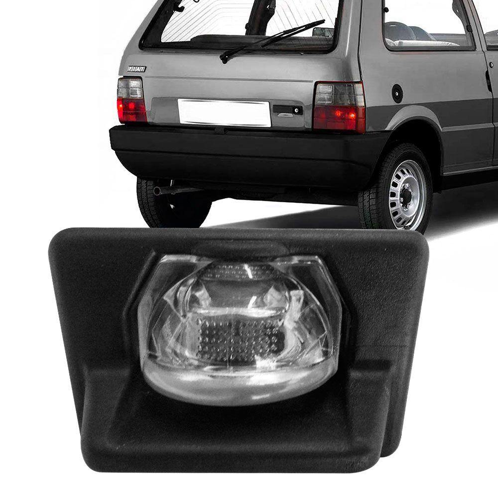Lanterna Traseira Gm Montana 2004 a 2009 Bicolor com Ré Cristal Lado Direito 24502  - AutoParts Online