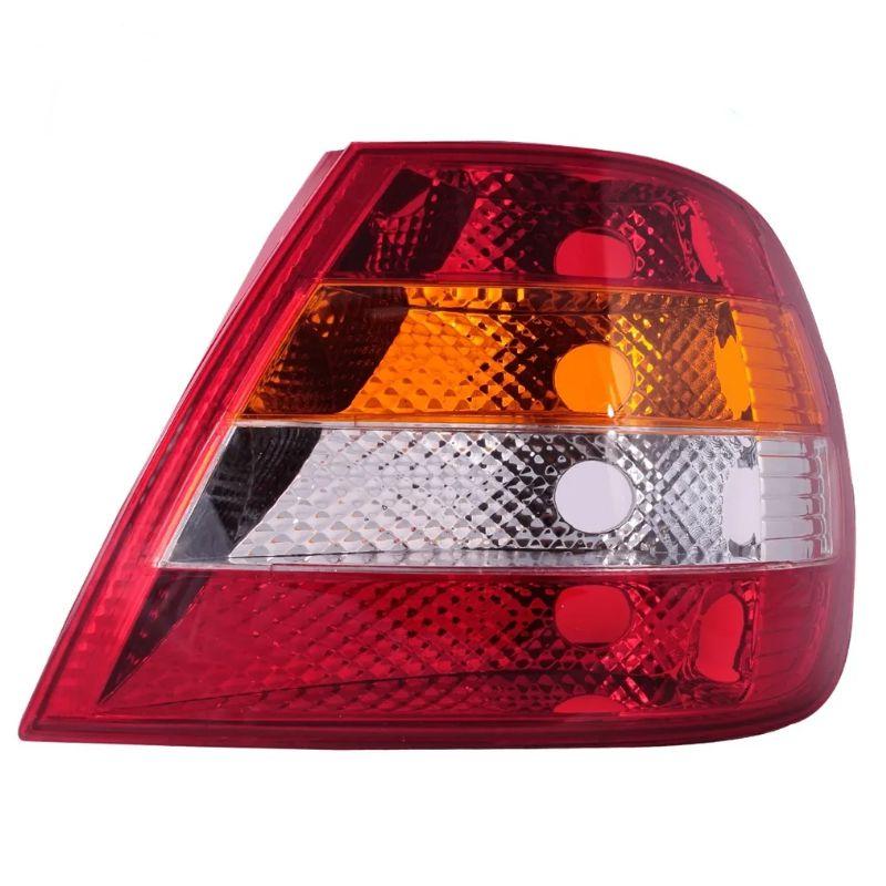 Lanterna Traseira Fiat Siena 2001 a 2003 Lado Esquerdo  - AutoParts Online