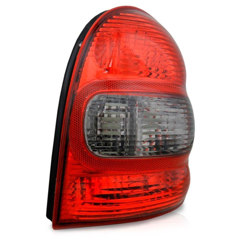 Lanterna Traseira Chevrolet Corsa 1996 a 2000 Lado Direito 20360  - AutoParts Online