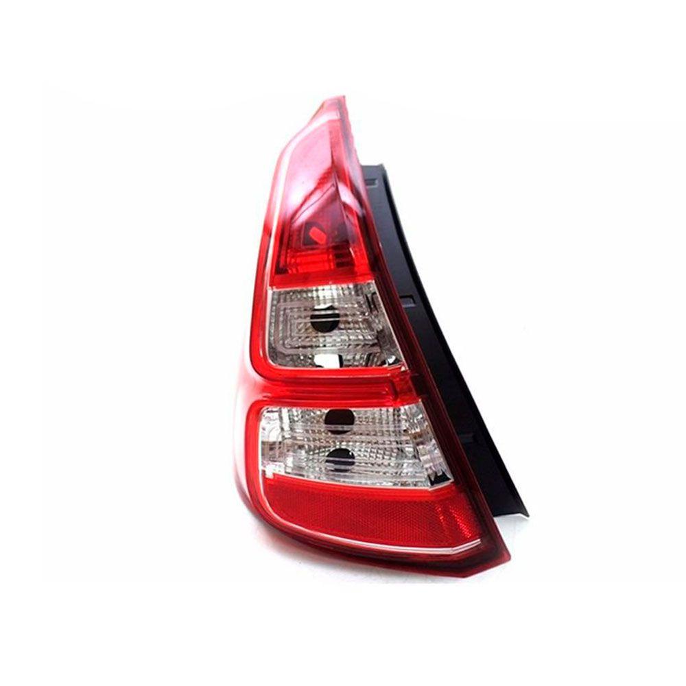 Lanterna Traseira Renault Sandero 2012 a 2014 Lado Esquerdo  - AutoParts Online